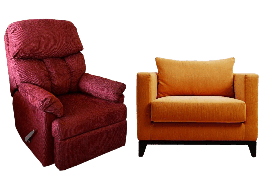 Recliner Cleaning Service